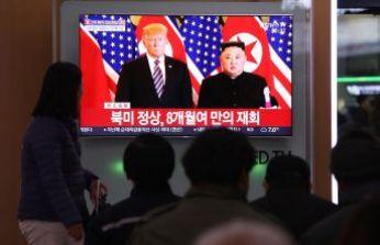 """Kuzey Kore'den ABD'ye çağrı: """"Gemiyi serbest bırakın"""""""