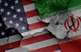 Trump'tan İran'a savaş tehdidi!