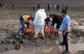 Ağrı'da sel: 4 kişi öldü