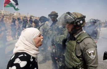 BM'den İsrail'e işgal uyarısı