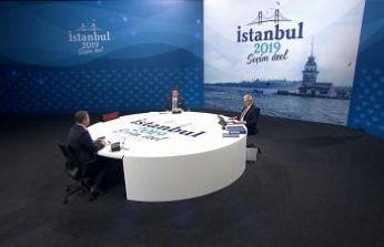 Ekrem İmamoğlu tv'lere çıkmama kararı aldı