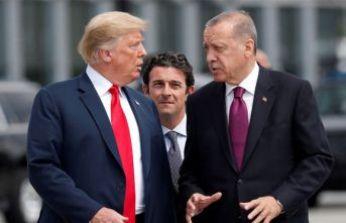 Erdoğan'dan ABD'ye uyarı: Karşılık veririz!