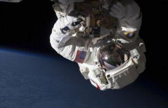 NASA, araçlarını uzaya gönderdi