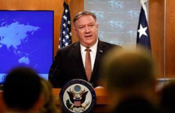 ABD'den Erbil'deki saldırıya ilişkin açıklama