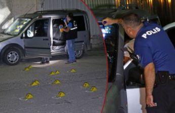 Adana'da korkunç infaz!