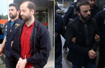 Gülen'in yeğenlerine 12'şer yıl hapis!