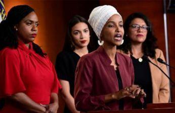 Kadınlardan Trump'a yanıt: Azledilmeli!