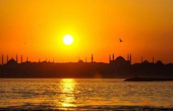 Marmara'da hava sıcaklığı artıyor