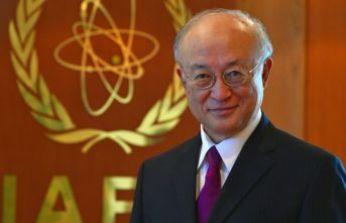IAEA Başkanı Amano hayatını kaybetti