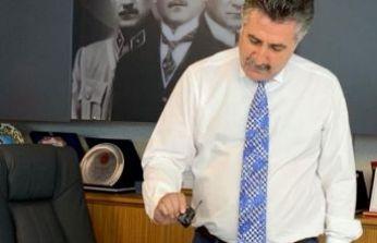CHP'li başkanın odasındaki dinleme cihazı ile ilgili 2 gözaltı