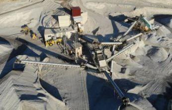 Depreme dayanıklı beton ürettiler