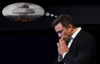 Elon Musk: Nükleer bomba atalım!