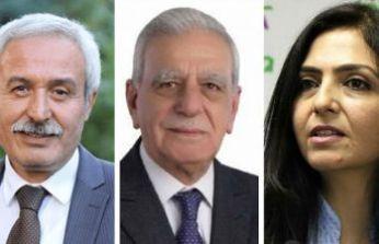 HDP'li başkanlar neden görevden uzaklaştırıldı?