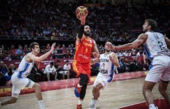 FIBA 2019'da şampiyon İspanya!