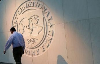IMF: Küresel ekonomi durgunluktan uzak