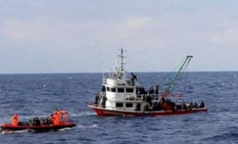 Akdeniz'de gerilim artıyor!