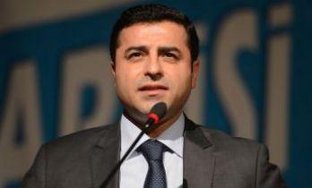 Selahattin Demirtaş'ın tutukluluğu sürecek