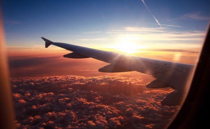 Uçakların pencereleri neden yuvarlaktır?