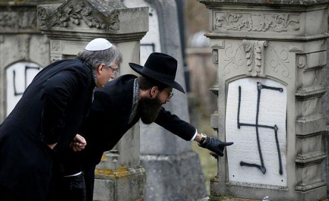Almanya'da Yahudi ırkçılığı yükseliyor! Kim ne dedi?