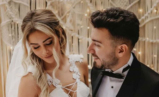 Enes Batur'un evliliği sahte mi?