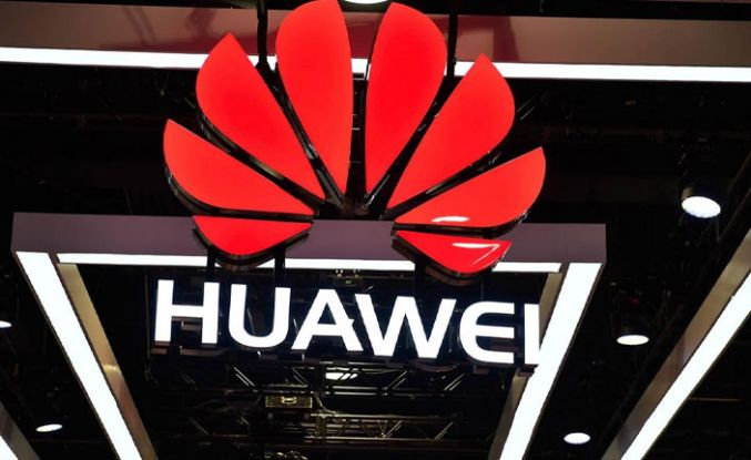 Huawei üretimi durdurdu!