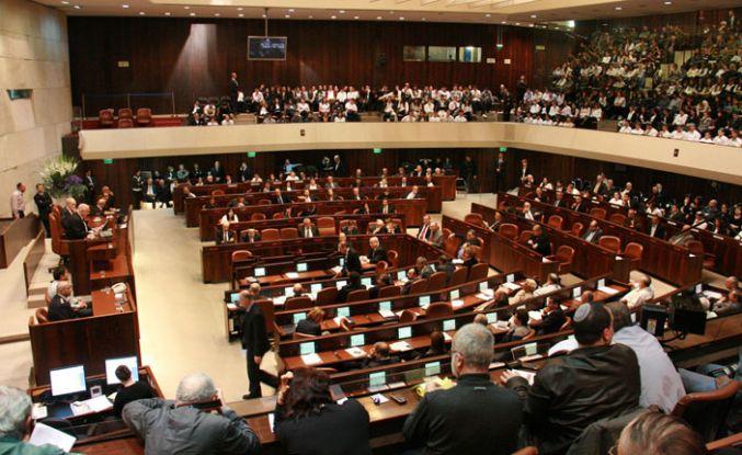 İsrail'de azınlık hükümeti kurulacak