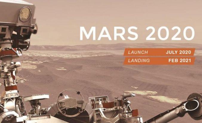 NASA'nın kampanyasında Türkler birinci