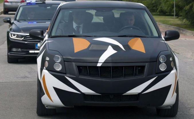 Yerli otomobil 2019'un sonunda hazır