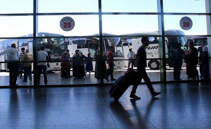 Otobüs firmalarına bayramda ek sefer izni