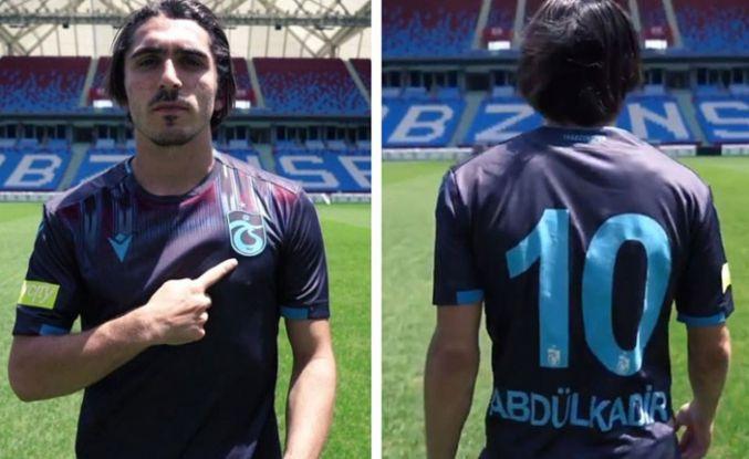 Trabzonspor'un 'Keşan forması'na yoğun ilgi