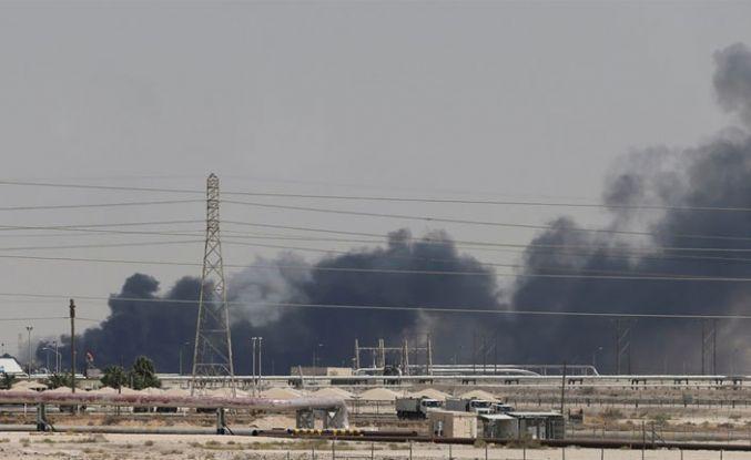 Suudi petrol tesislerine saldırı: Neler oluyor? -1-