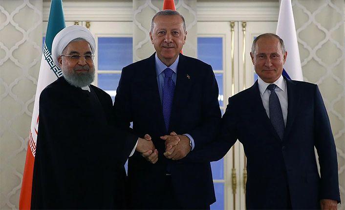 Putin Ortadoğu liderliğine mi soyunuyor?
