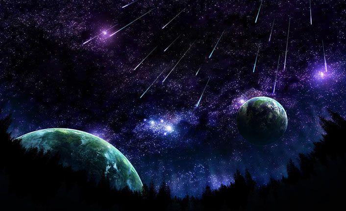Evrendeki en tuhaf gezegenler