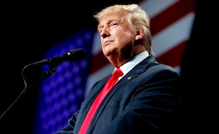 """Trump satışı isterse Kongre itiraz edemez"""