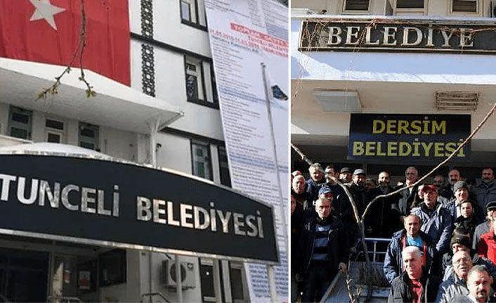 'Dersim' skandalına durdurma kararı