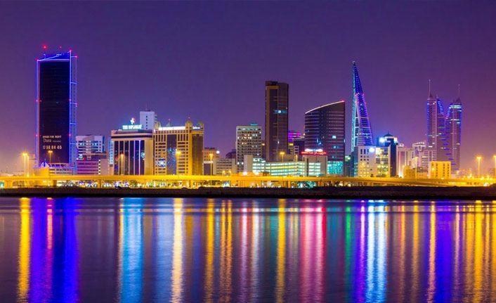 Bahreyn'de Filistin'e komplo!