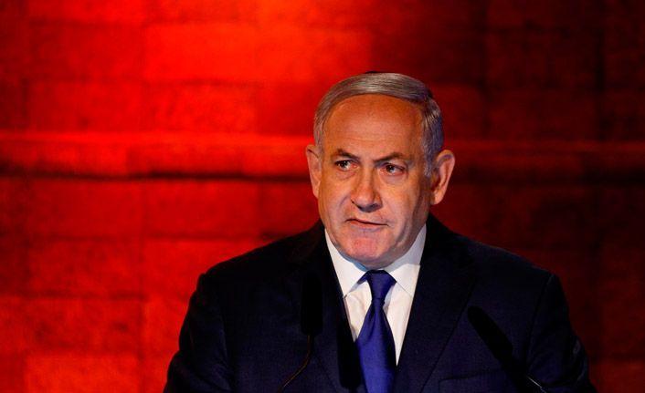 Netanyahu, erken seçimi iptal edebilir