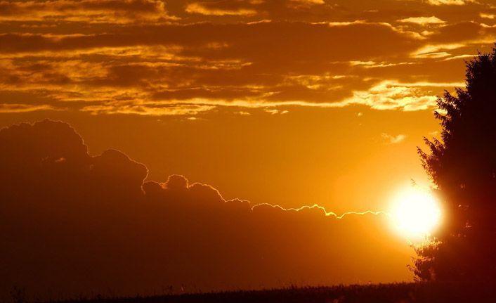 Güneş çarpmasına dikkat!