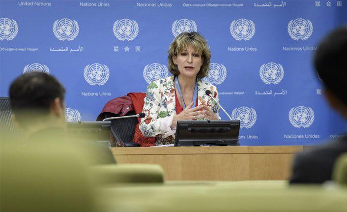 Raportörden Kaşıkçı cinayetiyle ilgili açıklama
