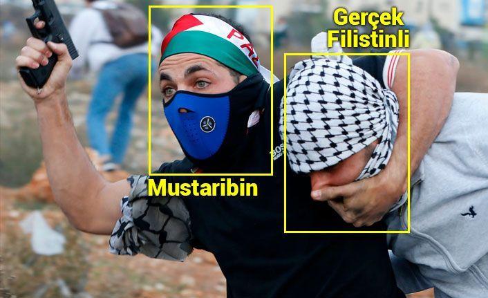 Mustaribin, 60 yaşındaki Filistinliyi döverek öldürdü