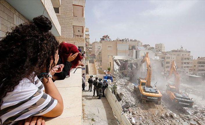 Dört Avrupa ülkesinden İsrail'e kınama
