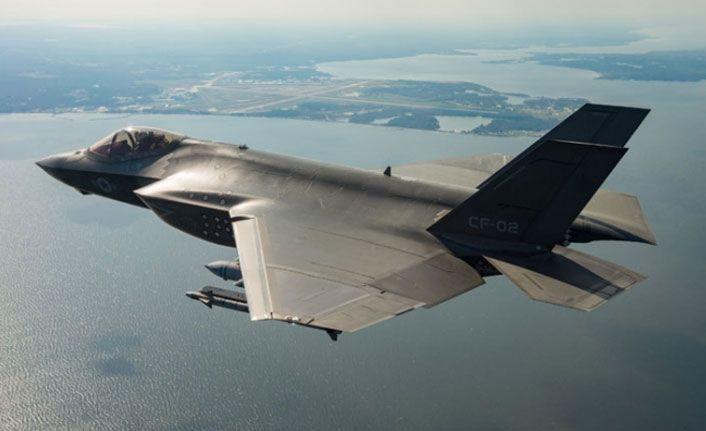 Türkiye F-35 parça üretiminden çıkarıldı!