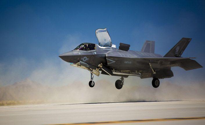 ABD'den F-35 açıklaması: Artık imkansız!