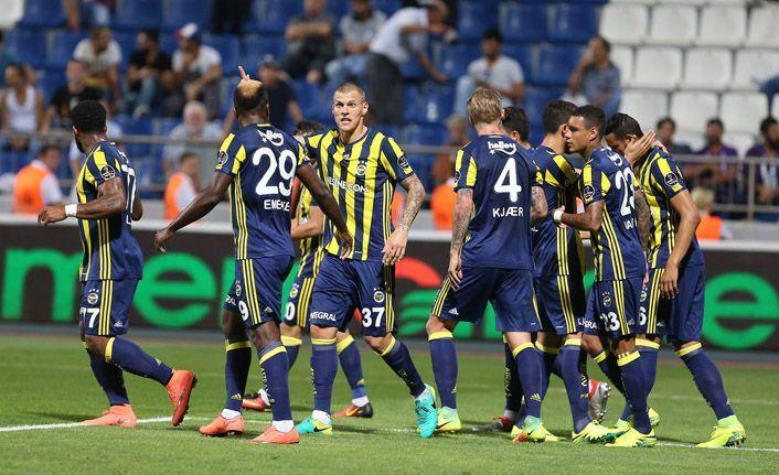 UEFA, Fenerbahçe'ye yaptırım uygulayacak