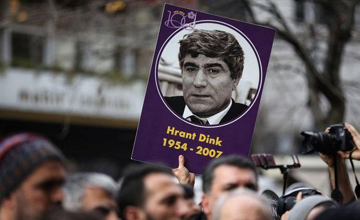 Hrant Dink davasında karar!