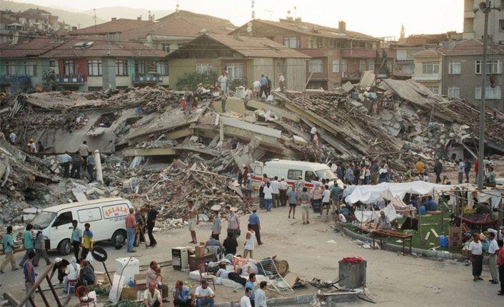 İstanbul için felaket senaryosu: 7,5...