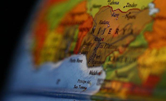 Hedefteki stratejik bölge: Gine Körfezi