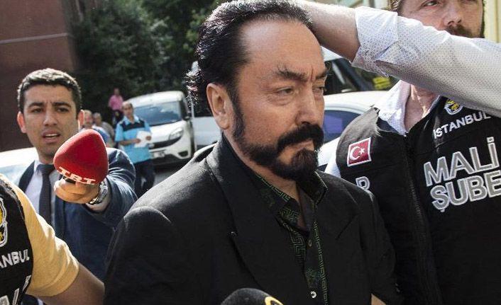 Adnan Oktar iddianamesi kabul edildi