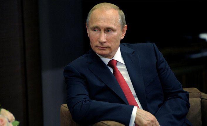 Putin'den AB'ye mesaj!
