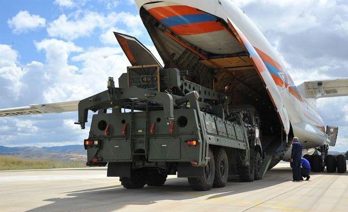 """""""S-400'ler Türkiye ile ortak üretilebilir"""""""